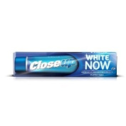 Close Up White Now Whitening Toothpaste 100 G.