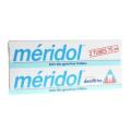 Meridol Toothpaste 2 x 75ml