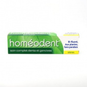 Boiron Homéodent Complete Care for Teeth and Gums 75ml