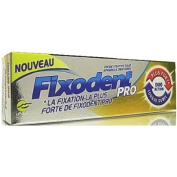 Fixodent Pro Duo Action 40g