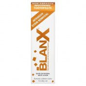 Blanx Intensive Stain Removal Toothpaste