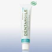 Cattier Dentargile - Refreshing, with Mint 100gr