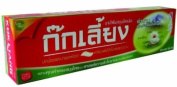 Kokliang Chinese herbal toothpaste 160g.