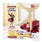 3 tubes x Email Diamant Red Original Toothpaste 50m (150 ml)l, Formula Rouge