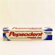 Pepsodent Cavity Protection Original Toothpaste Case Pack 24