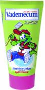Vademecum Toothpaste for Children - Apple - 6 Count