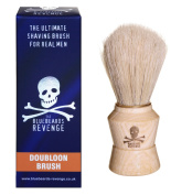 The Bluebeards Revenge Doubloon Pure Bristle Shaving Brush