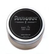 The Gentlemens Refinery Black Ice Shave Cream
