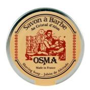 Osma Alum Beard Soap 100g
