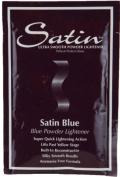 Satin Blue Bleach Packets - 12ct