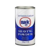 Magic Regular Strength Shaving Powder, Blue, 150ml