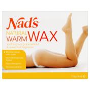 Nad's Natural Warm Wax 170g