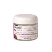 THORNE RESEARCH - Organics - Manuka Therapy Cream - 60ml [Health and Beauty]