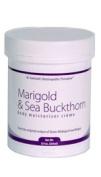 Marigold & Sea Buckthorn Body Moisturiser Cream