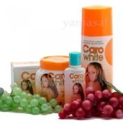 Caro White Beauty Package-I