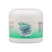 World Organics Vitamin E Cream 14,000IU