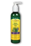 Theraneem Neem Leaf and Aloe Gel, Lavender and Mint, 240ml