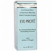 Pharmagel Eye Prote Eye Creme, 0.5 Fluid Ounce