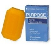 Purpose Gentle Cleansing Bar - 110ml / 180ml