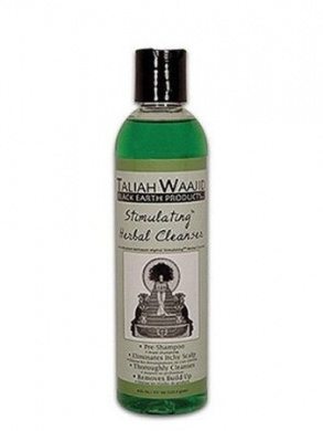 TALIAH WAAJID STIMULATING HERBAL CLEANSER By BLACK EARTH PRODUCTS Shampoo