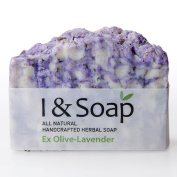 I & SOAP, All Natural Handcrafted Herbal Soap