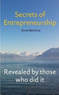Secrets of Entrepreneurship