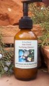 Volcanic Ash Skin & Spirit Purifying Cleanser