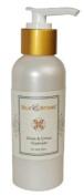 Silk & Stone Olive & Citrus Cleanser- 120ml