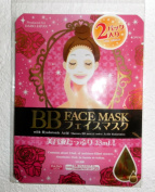 Korea BB Face Masks Paper Sheet Mask with Hyaluronic Acid
