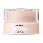 Kao Sofina Beaute Cream 50g Moisture Penetration High Coercivity