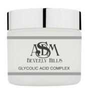 Glycolic Cream- Glycolic Acid Cream 30%, Provitamin a   Asdm Beverly Hills