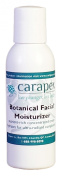 Carapex Botanical Facial Moisturiser, Natural Mongo-based Ultra-rich Day and Night Cream, 60ml