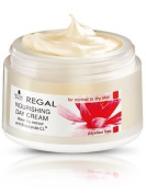 DAY Cream Nourishing Regal Beauty with Uv- filter for Dry and Normal Skin