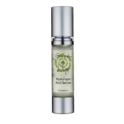 Hyaluronic Acid Serum - 50ml Pump Bottle Natural Skin Care Infused with Vitamin C, Lavender Oil - Moisturises and Rejuvenates Skin - 100% Healthy, Natural, Pure Formulation for Youthful Radiant Results. Limited Time Discount