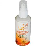 Lily's Organic - Sensitive Skin Moisturising Cream - Unscented