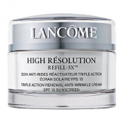 Lancome High Resolution Refill-3x Anti-Wrinkle Cream 50ml