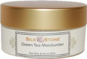 Silk & Stone Green Tea Moisturiser- 50ml