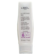 L'bel Defence 365 Oil-free Daily Protective facial Lotion SPF 50, 30 ml