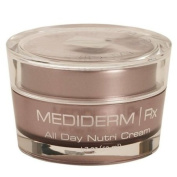Mediderm Hydra All Day Nutri Protection Moisturiser Cream - Best Anti Ageing Treatment for Men and Women, Safe for All Skin Types and Paraben Free