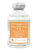 Hyaluronic Acid Elastin and Collagen Extract