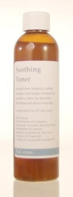 Soothing Toner, 120ml