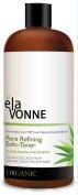 Elavonne Organic Pore Refining Exfo-Toner - Skin Toner (8 oz) Alcohol Free