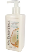 Natural Hand Lotion with AHA's and Super Fruits, 10 Fluid Ounce