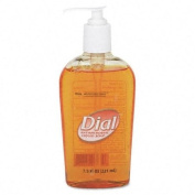 Liquid Dial Antimicrobial Liquid Soap, 220ml Pump Bottle