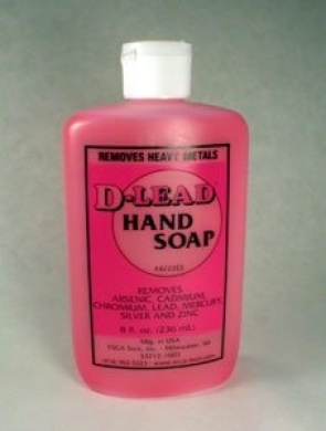 D-Lead Hand Soap - 240ml