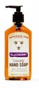 Savannah Bee Company Blackberry Honey Hand Soap