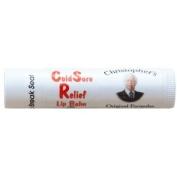 Cold Sore Relief Lip Balm