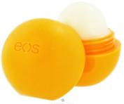 Eos Evolution of Smooth - Lip Balm Sphere Medicated Tangerine - 5ml