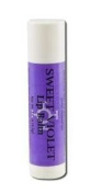 Four Elements Lip Balm - Sweet Violet 5ml tube by Four Elements