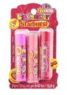 Lip Smacker Starburst FaveReds Watermelon/Strawberry/Cherry 071